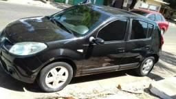Renault Sandero Privilege 1.6 16V - 2008