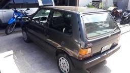 Uno ELX 1.0 Zerado - 1994