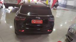 Jeep compass limitd completo 2018