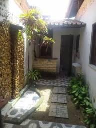 Vendo ou Alugo casa com 2 quartos no Iguape, Aquiraz-Mobiliada