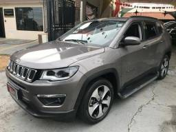 Jeep Compass Longitude 2.0 2018 - 2018