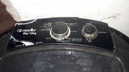 Tanquinho de lavar roupa 13kg 180 reais  aceito proposta  está com defeito!