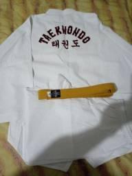 Kimono TaeKowDo