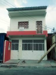 Vendo ótima casa em Coari, 03 quartos