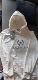 Casaco Balenciaga tamanho L (G)