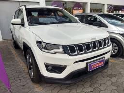 Jeep Compass Longitude 2020