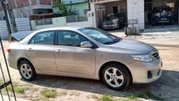 Vendo carro Toyota Corolla