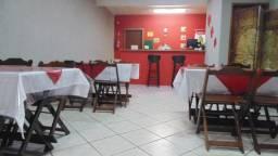 Vendo Urgente Ponto para Pizzaria na Av Iguaçu com 100m²