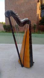 Harpa paraguaya original 36 cordas nova