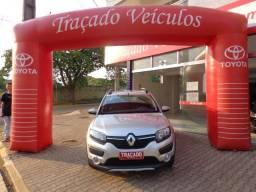 Renault - Sandero Stepway 1.6