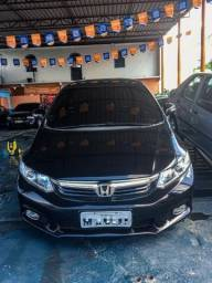 Honda Civic LXR 2.0 aut 2013/2014