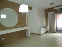 Alugamos ou venda de apartamento com 2 quartos semi mobiliado proximo ao Shopping