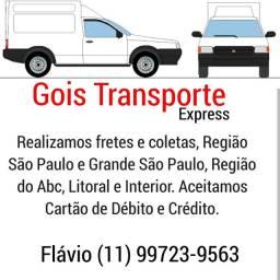Gois Transportes Express <br><br>
