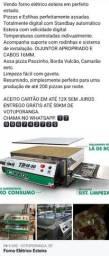 Forno Elétrico Esteira 100% digital
