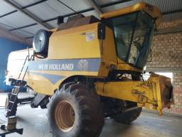 New Holland | TC 5070 | Colheitadeira Agrícola Usada