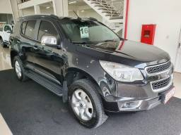 GM Trailblazer LTZ diesel 4x4