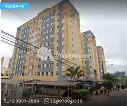 Apartamento com 2 dormitórios para locação, 45 m² por R$ 1.200,00 - Jardim Satélite