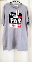 Camisa Lacoste peruana