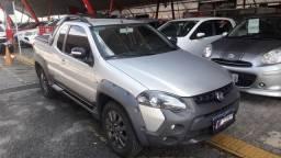 Vendo FIAT STRADA CE ADVENTURE  2017 raridade