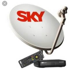 Kit SKY HDTV