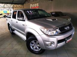 Toyota Hilux Srv 3.0 4x4 diesel