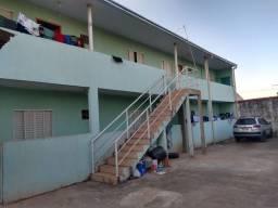 Aluguel apto vila Brasília