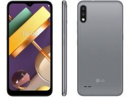 Celular LG K22+ NOVO