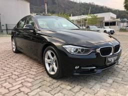 BMW 320i Spot Active flex - Automático - 2015