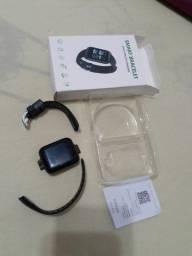 Smart Witter D13 completo Facebook, wattsapp, SMS pressão arterial etc...