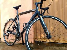 Vendo ou troco em Celular  Bike TSW Speed tam.54 com nota fiscal