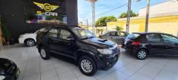 Toyota Hilux SW4 Blindada R$:119.900