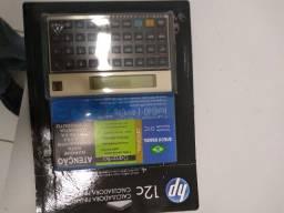 Calculadora Científica Hp 12Cc
