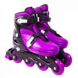 Roller radical (Cores)