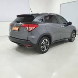 Honda HRV - EXL - 2018