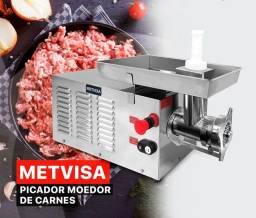 Picador de carnes Metvisa