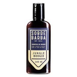 Shampoo de barba - Sobrebarba 140ml (promoção)