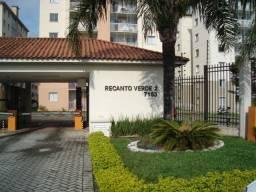 Apartamento capao raso (px.hospital do idoso e terminal pinheirinho)