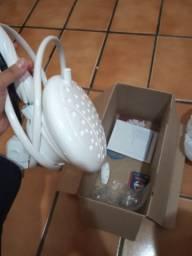 Bella Ducha Turbo 4T 220V 6800W Lorenzetti Chuveiro Novo com Tomada