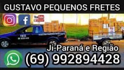 Pequenos Fretes e Mudancinha Ji-Paraná
