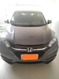 Honda hrv ex 2016