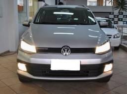 Volkswagen Crossfox 1.6 MSI 16v - COMPLETO
