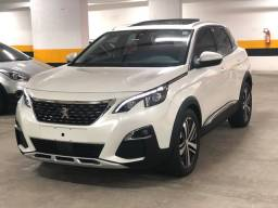Peugeot 3008 GRIFFE 1.6 THP 2018