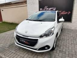 Peugeot 208 1.2 Flex Allure 2019