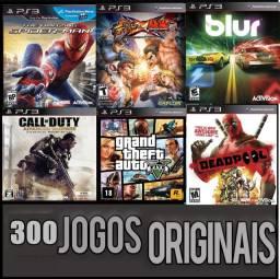 Jogos original para PS3 top Léo descrição