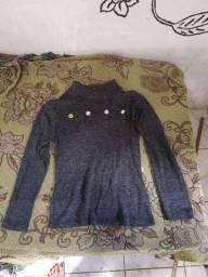 Casaco de frio (Lã)