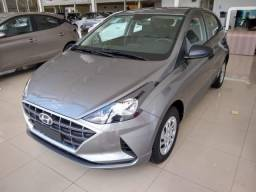Hyundai hb20 2020 financiamento entrada $800