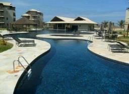 Beach Place, Nascente, Cobertura, projetada e Mobiliada!
