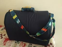 Bolsa de viagem para Cachorro