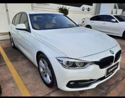 BMW 320i 2017 Novinha