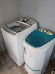 Vendo tranquinho mais maquina de lavar